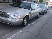 2004 Mercury Grand Marquis Detroit
