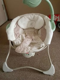 Bouncy Seat Minneapolis, 55426