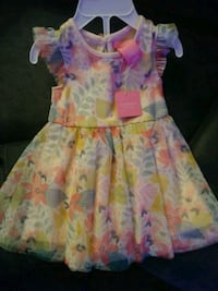 3-6 month dress West Warwick, 02893