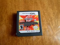 Nintendo DS Bakugan Battle Brawlers Game New Brighton