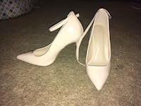 Light pink nude heels size8 North Charleston, 29406