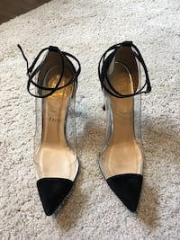 Authentic Christian Louboutin shoes Toronto, M5N 1H5