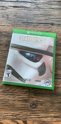 Star Wars Battlefront Deluxe Edition - Xbox One Vancouver, V6B