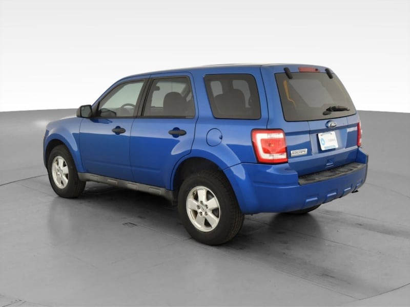 2011 Ford Escape suv XLS Sport Utility 4D Blue <br /> 6