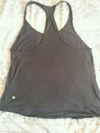 Lulu tank top Red Deer, T4N 6V3