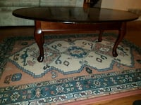 Coffee table and 2 end tables Mississauga, L5R 2B6