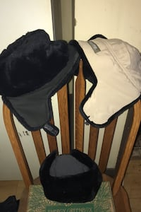 Crown Cap hunting style Hats