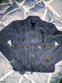 Beautiful CALVIN KLEIN Woman's Jacket! Sz.XS