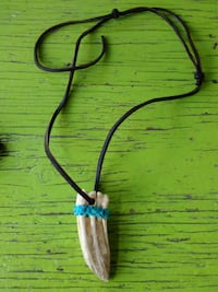 Native American necklace San Antonio, 78239