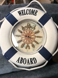 Nautical Decor Tacoma, 98409