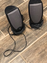 black and gray corded computer mouse Weslaco