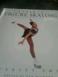 A YEAR IN FIGURE SKATING Toronto, M9C 1G5