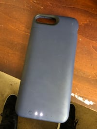 gray and black iPhone case Costa Mesa, 92627