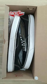 Vans shoes used size US 11