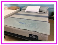 Serta iComfort Queen Mattress SILVERSPRING
