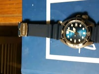 mens watch  Seiko cost 1500 new , 3 weeks old London, N6B 0A1