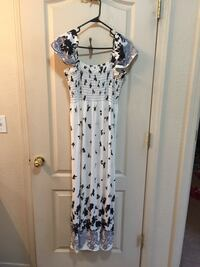 Brand New Black and White Dress Boise, 83702