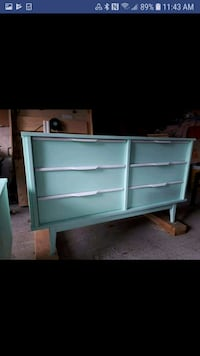 Dresser and nightstand 120 for both. Barrie, L4N 4J6