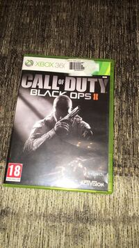 Call Of Duty Stockholm, 123 43