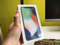 iPhone X ancora imballato Case Pace, 85100