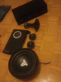 Car audio $100 for all