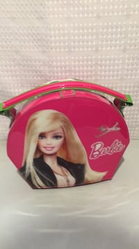 Barbie makeup carrier  London, N6B