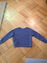 Lila Sweatshirt Munich, 81479