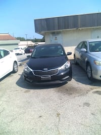 2015 Kia Forte North Charleston