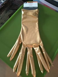 Brand New claw gloves Halloween costume Toronto, M6K 1S6