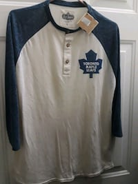 Toronto Maple Leaf  T -shirt Brampton, L6Y 1S6