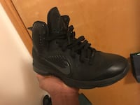 Size 8 Lebron 9s(trades accepted)