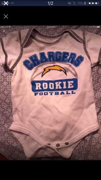 Chargers 3-6 months  Las Vegas, 89108