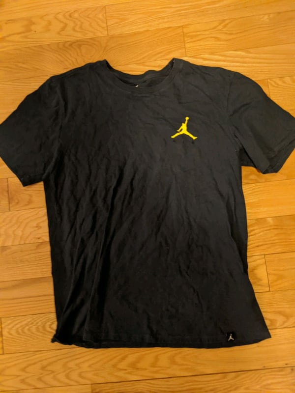 Multiple Jordan shirts for sale, $15 each or 2 for $20 d5b3aa49-3e70-450e-ac32-f8a79d9bddca