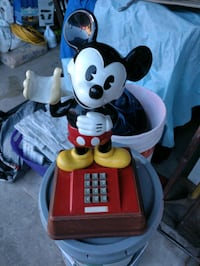 Mickey Mouse 1970 Hawthorne, 90250
