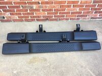 Jeep Wrangler mopar running boards Brandon, 39047