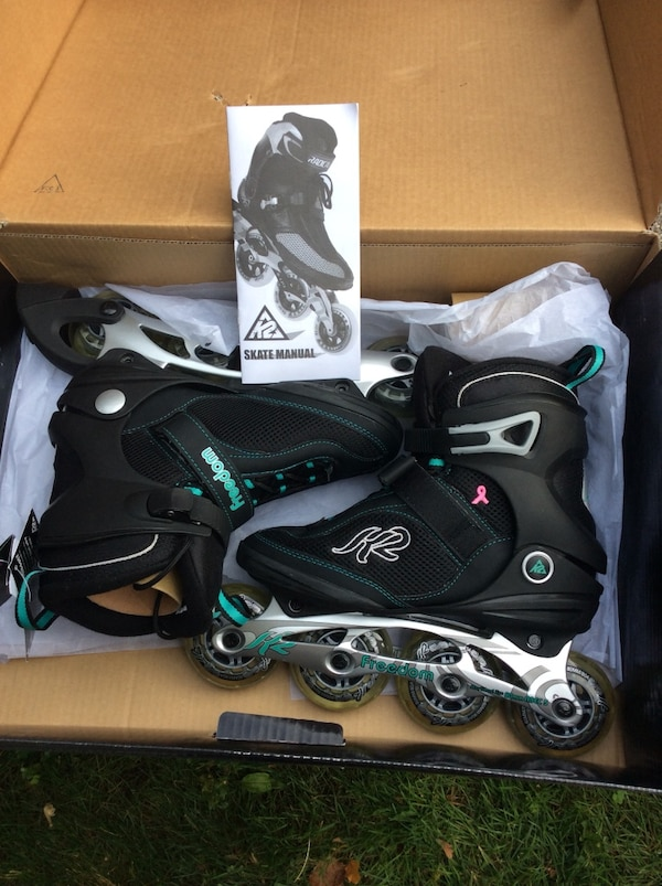 Roller boots 408c15e1-6bf7-4bb6-9f33-6a9c605a6757