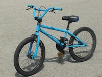 "BOY'S 20"" DIAMONDBACK BMX STYLE BIKE OUTGROWN NOW FOR FAST SALE $135.00 FIRM! Mississauga"