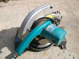 Makita Model 2401B Power Miter Saw Classic Tool