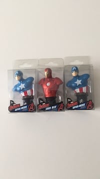 Paper Weight Avengers London, N5Y