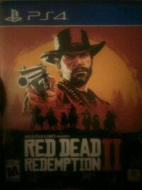 Red dead 2 ps4  Fresno, 93720