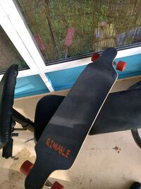 Rimable long board New Port Richey, 34655