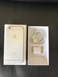 IPHONE 6 64gb in mint condition factory unlocked firm  Edmonton, T6V