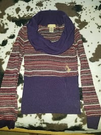 Baby Phat light sweater Albrightsville, 18210