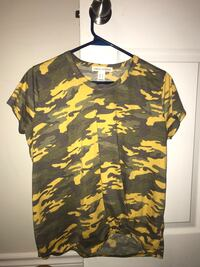 COMFY CAMO SHIRT Kitchener, N2N 3G8