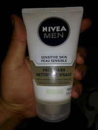 Nivea Men + Care bottle Regina, S4T 3B4