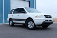 2005 Honda Pilot LX AT AWD*CARFAX 2 Owner *46 Service Records *200K *Serviced Religiously *New Suspension Tulsa