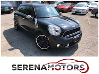 Mini - Countryman - 2011 S AWD | 135K | NO ACCIDENTS  Mississauga, L4Y