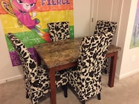 Dining set-Must go this weekend!!! Ashburn, 20147