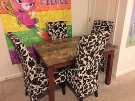 Dining set-Must go this weekend!!!