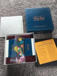 Trivial Pursuit board game Silver Spring, 20904